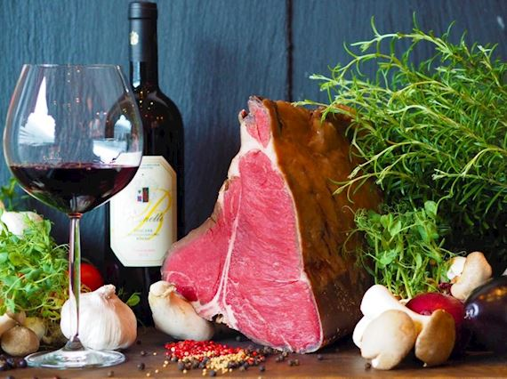 Flavors Dry Aged_Wine