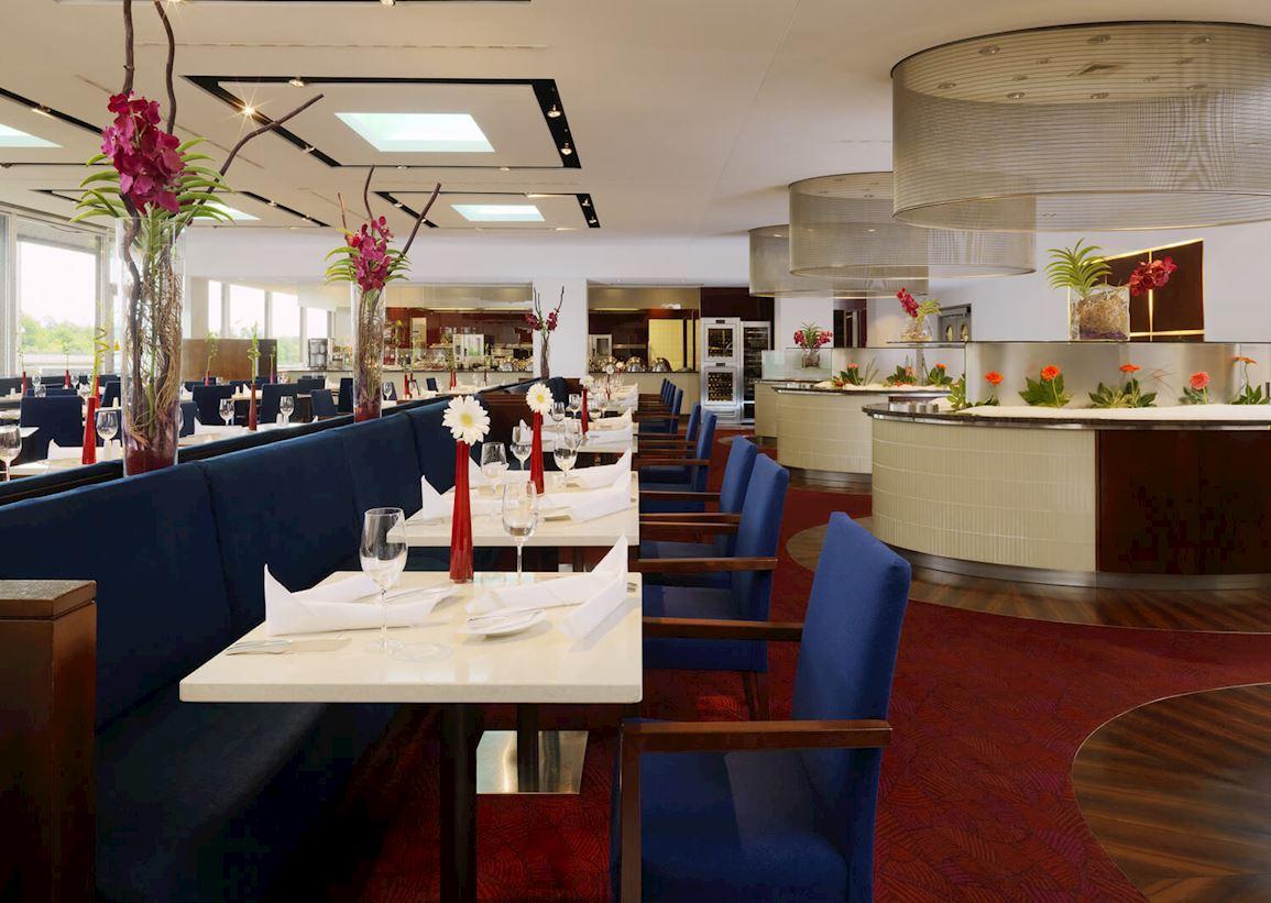 Flughafen Restaurant Frankfurt - Flavors