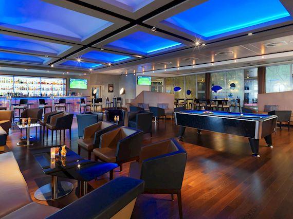 Flughafen Bar Frankfurt - Sports Bar