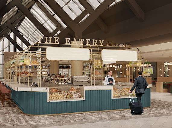 The Eatery kitchen and bar
